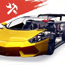 超跑俱乐部狂飙游戏安卓免费版v1.0.2斗球体育nba