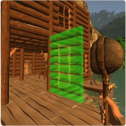 生存森林幸存者模�M器中文最新版