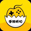 蛋蛋手游折扣平台app官方最新版v8.2.8安卓版