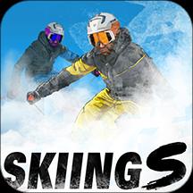 奇幻滑雪体感游戏中文安卓版v1.1安卓版