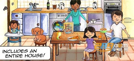 娃娃屋plus游戏完整版最新版