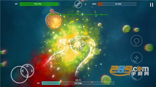 孢子进化2手机游戏下载中文版