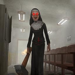 恐怖修女中文版正版2021最新版v1.0.1安卓版