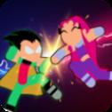 火柴人青少年之战游戏中文安卓版v1.0安卓版