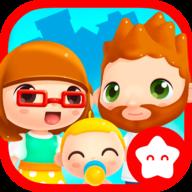 甜蜜的家庭故事游戏下载中文完整版v1.2.6 最新版