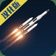 航天模拟器完整版下载免费汉化版v1
