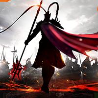 龙狼三国之无双乱舞官方正式版v1.0.0安卓版