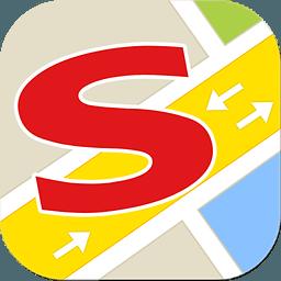 搜狗地图2021高清卫星地图手机版v10.9.8安卓版