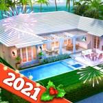2021梦幻家居设计游戏中文版