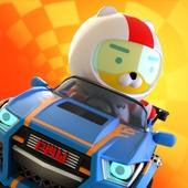 朋友卡丁赛车二人组官方版v2.0.2安卓版