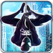 蜘蛛超级英雄模拟器中文安卓免费版v2.0.2安卓版