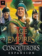 帝国时代2征服者中文版免费版v1.0安卓版