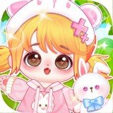 棉花娃娃换装模拟器中文免费版v1.0安卓版