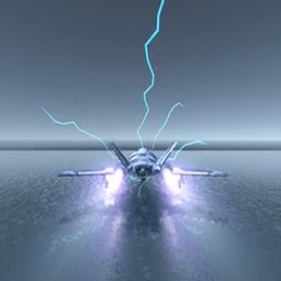 超音速喷气机游戏中文安卓版v0.5安卓版