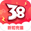 38手游app平台下载最新版本v1.2.1安卓版