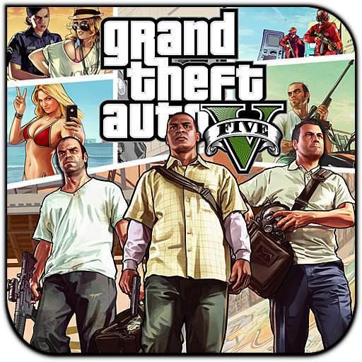 Grand Theft Auto: Vice City手游5免费版v1.07