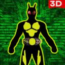 假面骑士格斗进化游戏手机安卓免费版v2.1安卓版