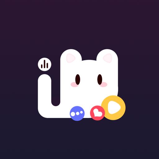 IU语音交友appv1.0.0