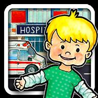娃娃屋医院全新版全部解锁中文版