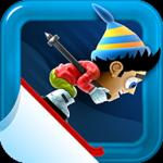 滑雪大冒险3地图全解锁内购破解版v2.3.8