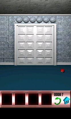 百屋之门图文攻略_100doors攻略完整版