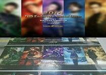 BIGBANG代言人电视广告