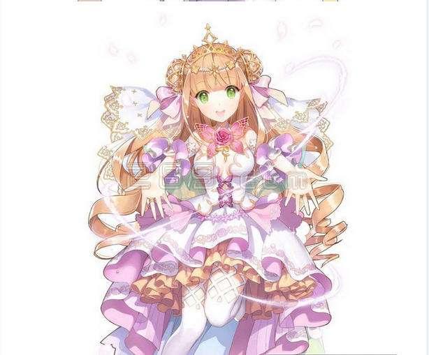 我家公主最可爱公主画像一览_289手游网