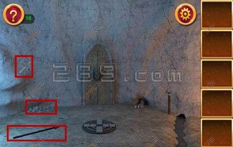 首页游戏攻略攻略>怪兽逃脱6第16关过给密室头喂水攻略纪神兽试密室炼战超凡图片