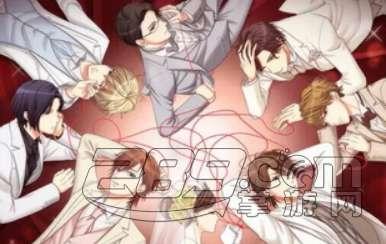 甄嬛傳遊戲版   《誓約之吻與七誘惑》