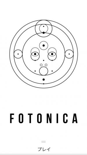 iOS版動作遊戲《幾何跑酷FOTONICA》試玩