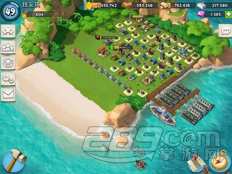 海島奇兵地圖NPC島嶼不刷新解決攻略