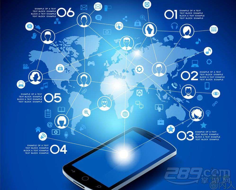 移动市场洗牌在即 全球化产业分析报告