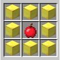 附魔金苹果