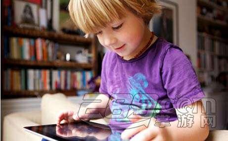 美国儿童平均每周移动游戏时长约3.2小时
