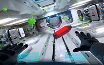 《星际漫游》―VR游戏试玩