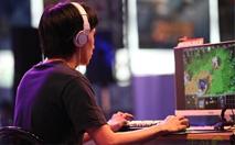 把游戏打成职业 电竞究竟是个什么市场