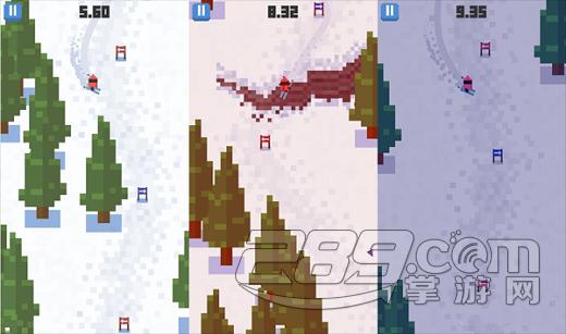 神奇周四:《冰河世纪:雪崩》领跑精品手游 游戏推荐