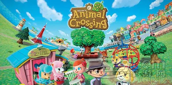 动物森林是由任天堂EAD所开发制造的电子游戏,于2001年在日本发行后,接着在2002年9月15日于美国发行的版本有新增的要素。游戏中玩家生活在一个由拟人动物居住的村庄,展开各种活动。系列以其开放性著称,并大量使用游戏机内置时钟和日历模拟真实时间。动物之森于2005年11月23日在日本上市,并且加入了网络连线功能,让玩家们可以到彼此的村庄交流互动;销售成绩获佳评。 NO.