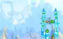 愤怒的小鸟2暴风雪怎么得  怎么使用