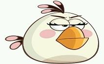 愤怒的小鸟2白公主技能介绍
