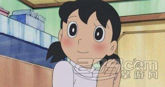 怎样画一只哆啦A梦