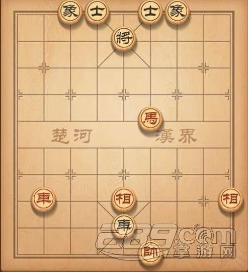 新版天天象棋攻略大全图片
