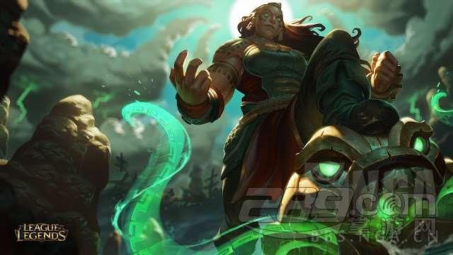 lol新英雄海妖女祭司俄洛伊适合哪个位置