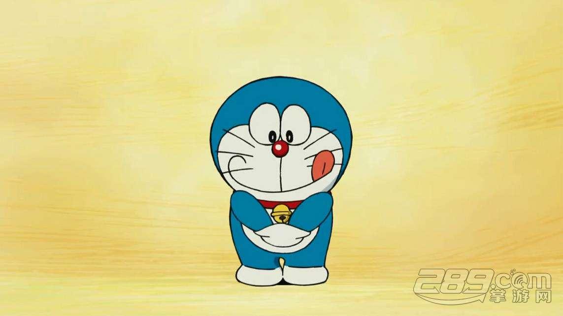 美国奇葩的动画审查制度毁童年 哆啦a梦竟然爱吃披萨?