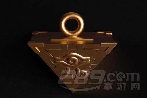 千年积木是游戏王中一个重要的道具,作为七神器之一,千年积木寄宿着