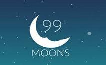 《99个月亮》评价:难度高 我选狗带