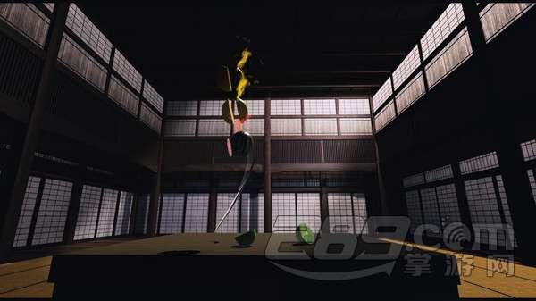 水果忍者VR模拟游戏《ZenBlade》5月登陆Steam ZenBlade玩法详解