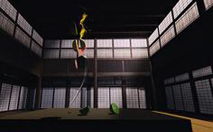水果忍者VR模拟游戏《Zen