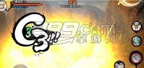 火影忍者手游迪达拉连招怎么搭配 迪达拉连招使用技巧