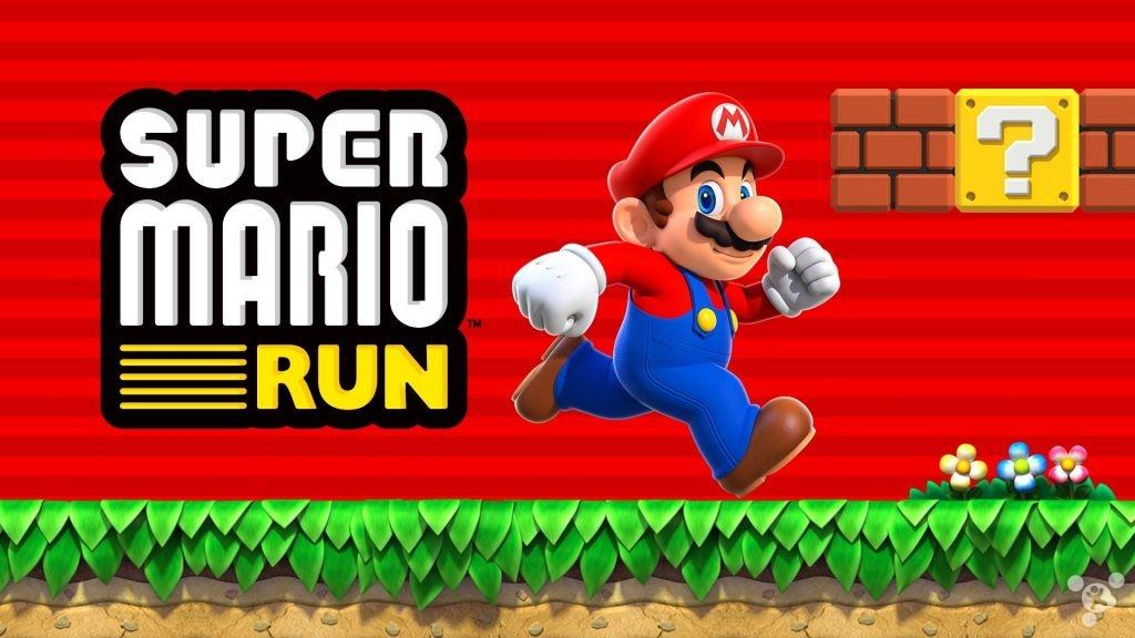 《超级马里奥Run》就要登陆安卓平台了 已开放预注册